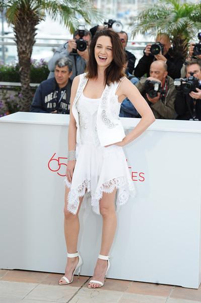 Cannes 2012, Day 4 - Dario Argento's Dracula