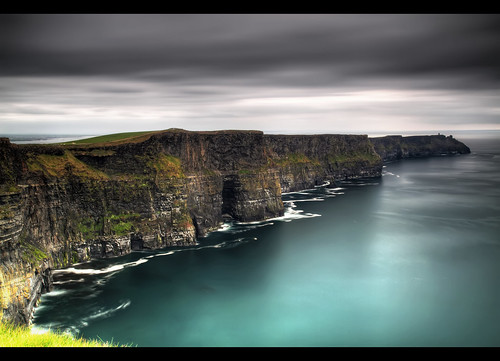 ireland irish galway clare cogalway eire cliffs celtic cliffsofmoher moher coclare mohercliffs