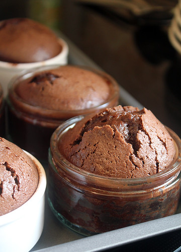 Hot Chocolate Pots