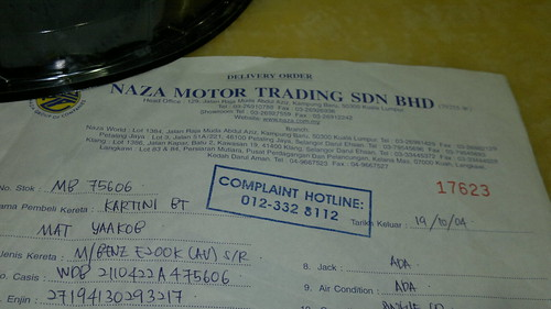 Catatan Perjalanan Hidup Networker Mei 2012