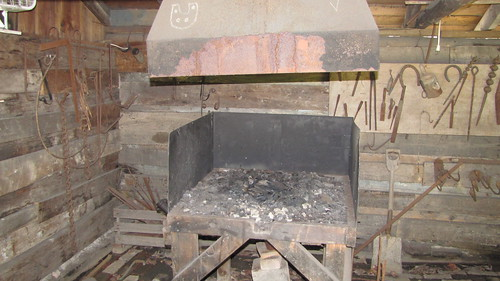 mountainhomestead_blacksmith