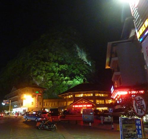 C-Guangxi-Yangshuo-Ville-nuit (1)1
