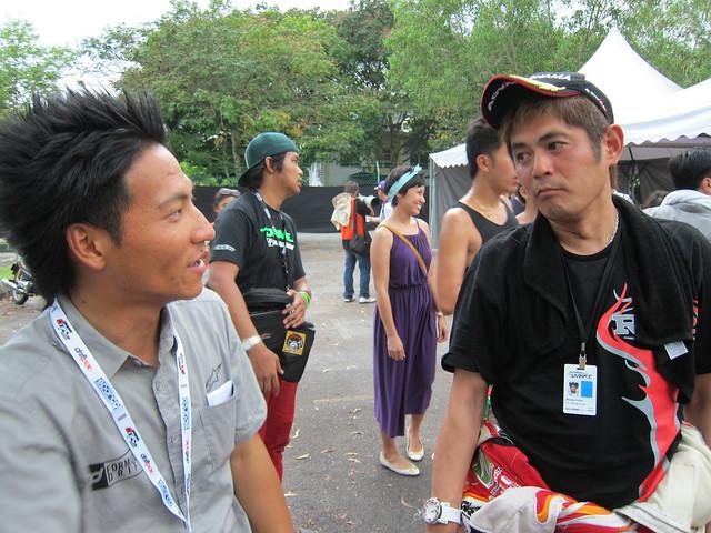 Formula drift Atlanta Malaysia 2012 047