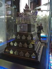 Conn Smythe Trophy; NHL Playoffs MVP