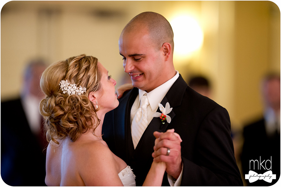 First Dance - Devens Common Center - Devens, MA