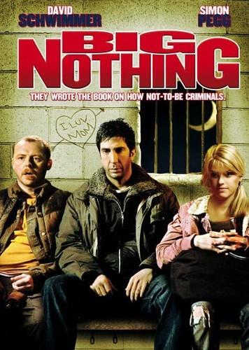 微不足道 Big Nothing(2006)