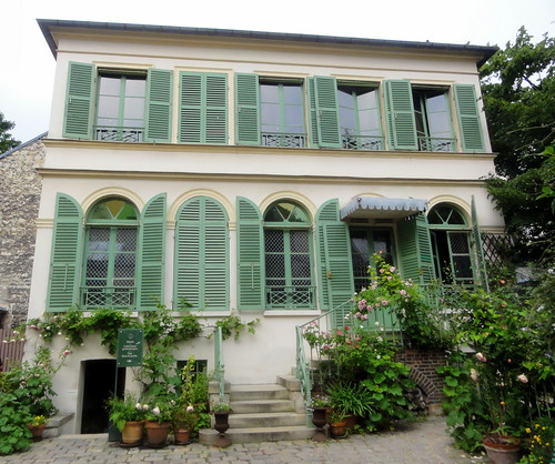 Musée de la Vie Romantique Paris