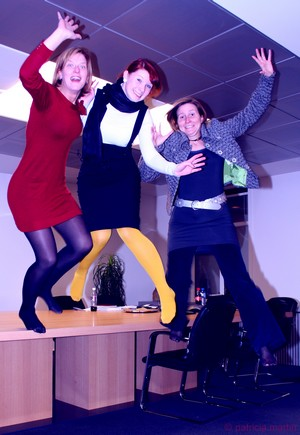 worktrendjumping
