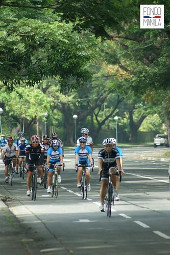 Fondo Manila Pose Cycling Clinic: Coach Patrick Joson