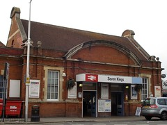 Picture of Seven Kings Station
