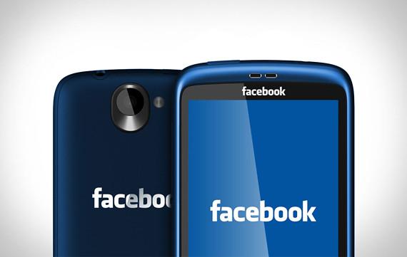 Teléfono de Facebook — Facebook Phone