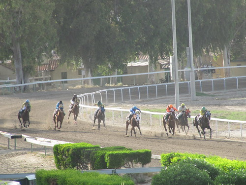 Nicosia Race Course