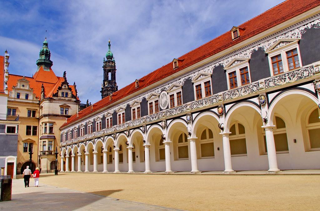 Dresden 239 Fürstenzug