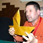 Origami para Dani