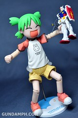 Revoltech Yotsuba DX Summer Vacation Set Unboxing Review Pictures GundamPH (66)