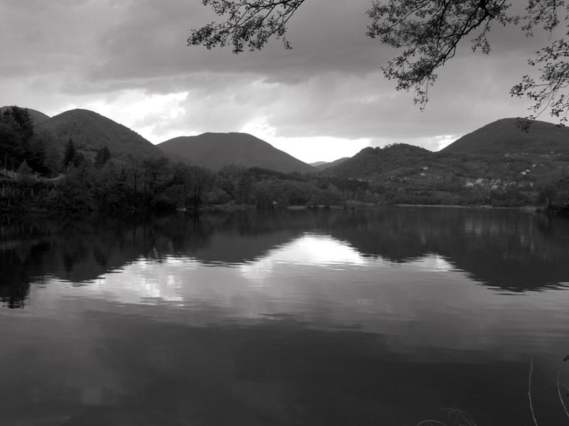 Lac Plivska@Jajce