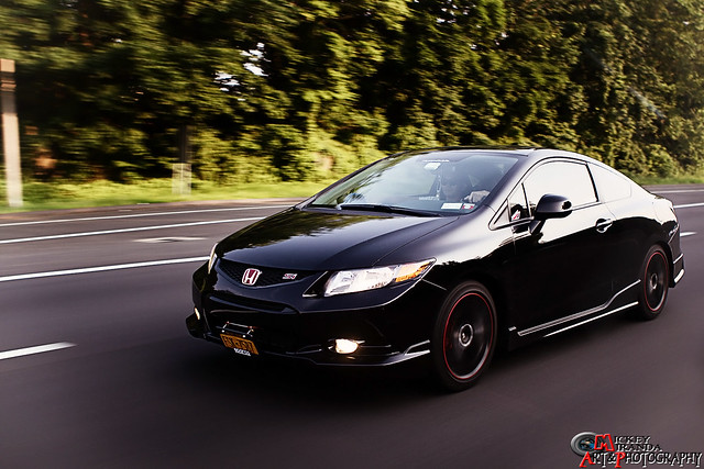 9th gen civic si flickr photo sharing. Black Bedroom Furniture Sets. Home Design Ideas