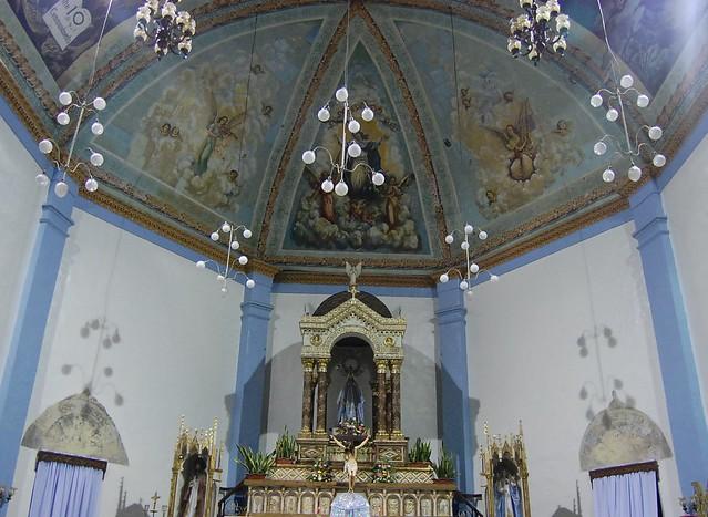 Dauis Church Bohol