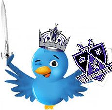 How The LA Kings Are Winning In Social Media