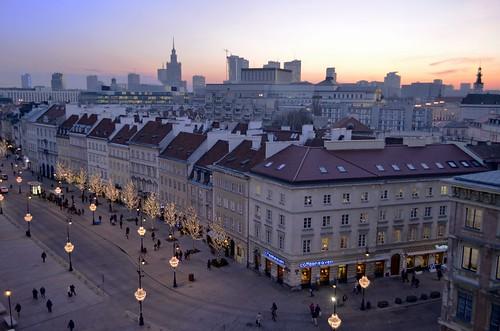 Varsavia from life of John Steinbeck