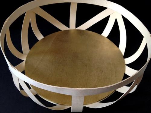 Veneer Bowl 15