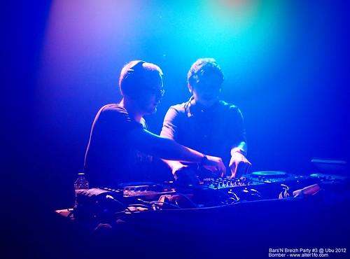 Bars N Breizh Party #3 @ ubu 2012 - Bomber www.alter1fo (3)