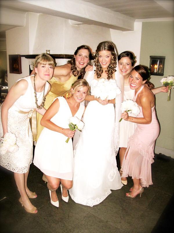 lascelles wedding.