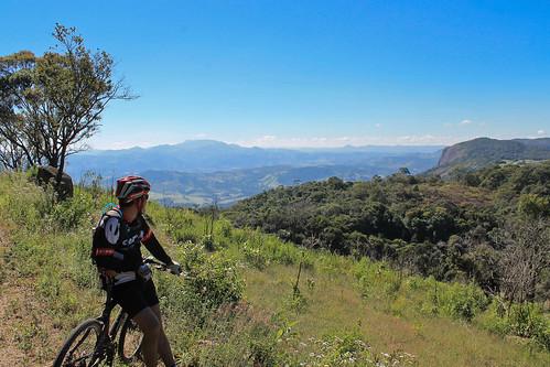 Trilha de Mountain Bike - Pedra da Lua - Andradas -20