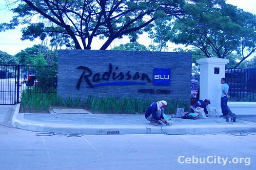 Radisson Blu Hotel Cebu City