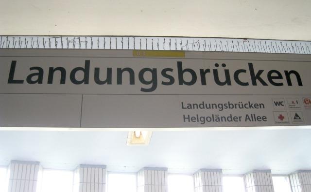 Blogs & Coffee...oder ich hab mein Herz verloren in Hamburg