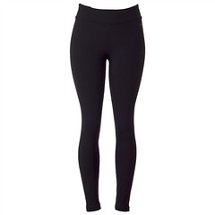 LEGGING ZÍPER POWERTECH BASIC