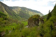 Masino valley