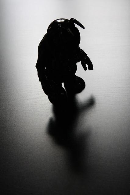 Skullbee proto black