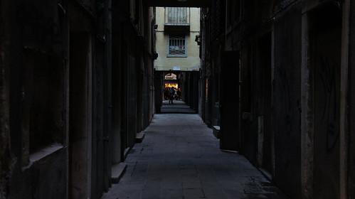 Venice, near Piazza San Marco