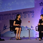 Doing Business in China - Kristie Lu Stout and Helen Wong