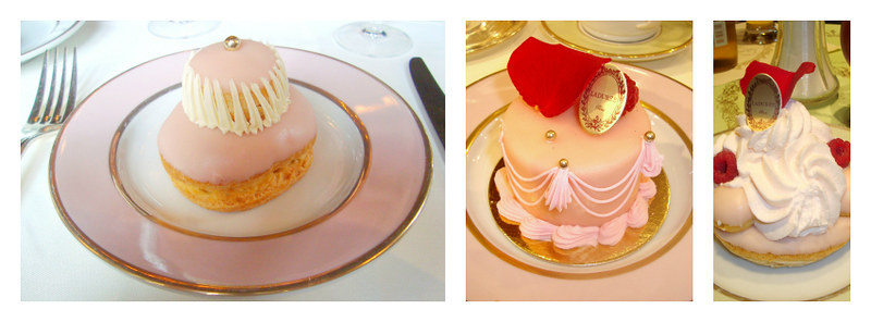 Ladurée Facebook Cover