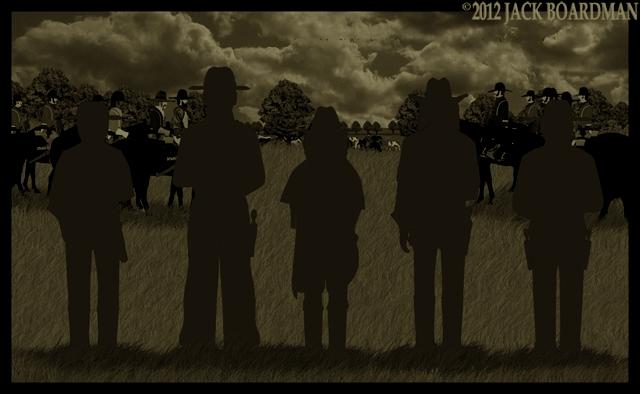 Surprise ©2012 Jack Boardman