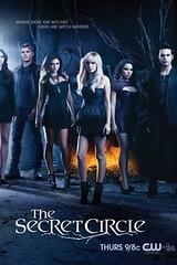 The Secret Circle poster