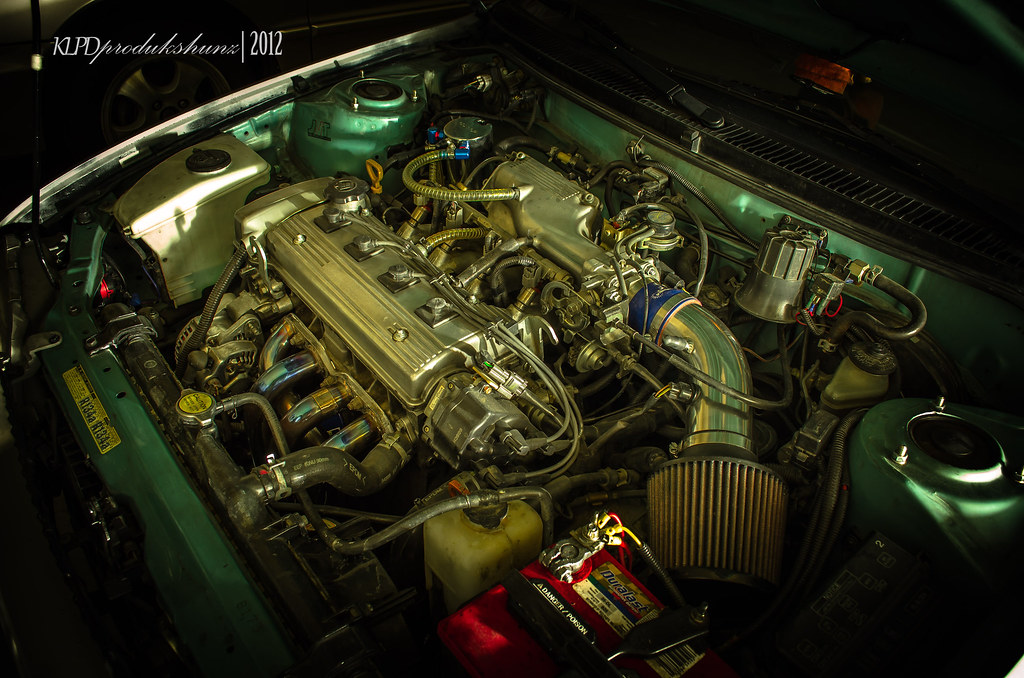 KennyDang91's Corolla 95 (Warning: Tons of pics on page 1) - Page 2 7392571866_5849cc7d3f_b