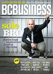 BC Business Magazine (June2012)