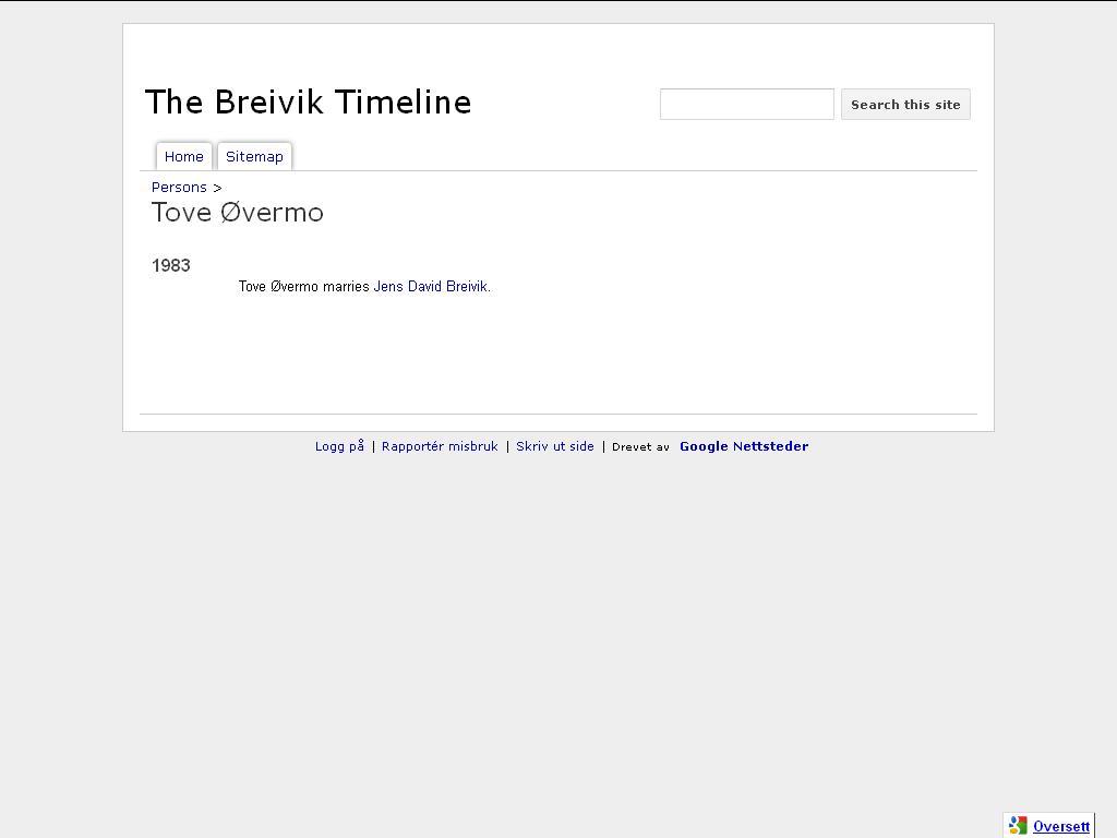 mer om breivik øvermo