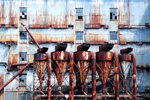 Rouille I / Rust I