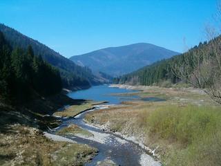Beskydy: Smrk mountain