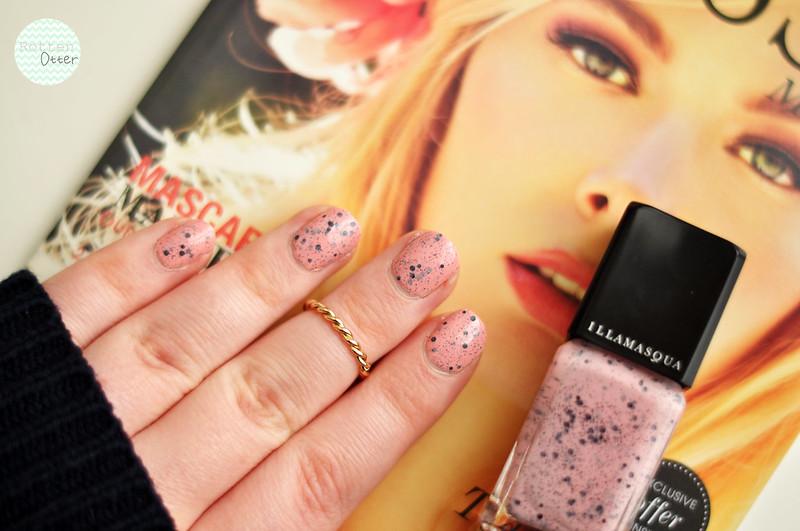 notd illamasqua scarce nail polish rottenotter rotten otter blog 1