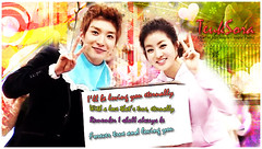 WGM Teukso Couple FULL