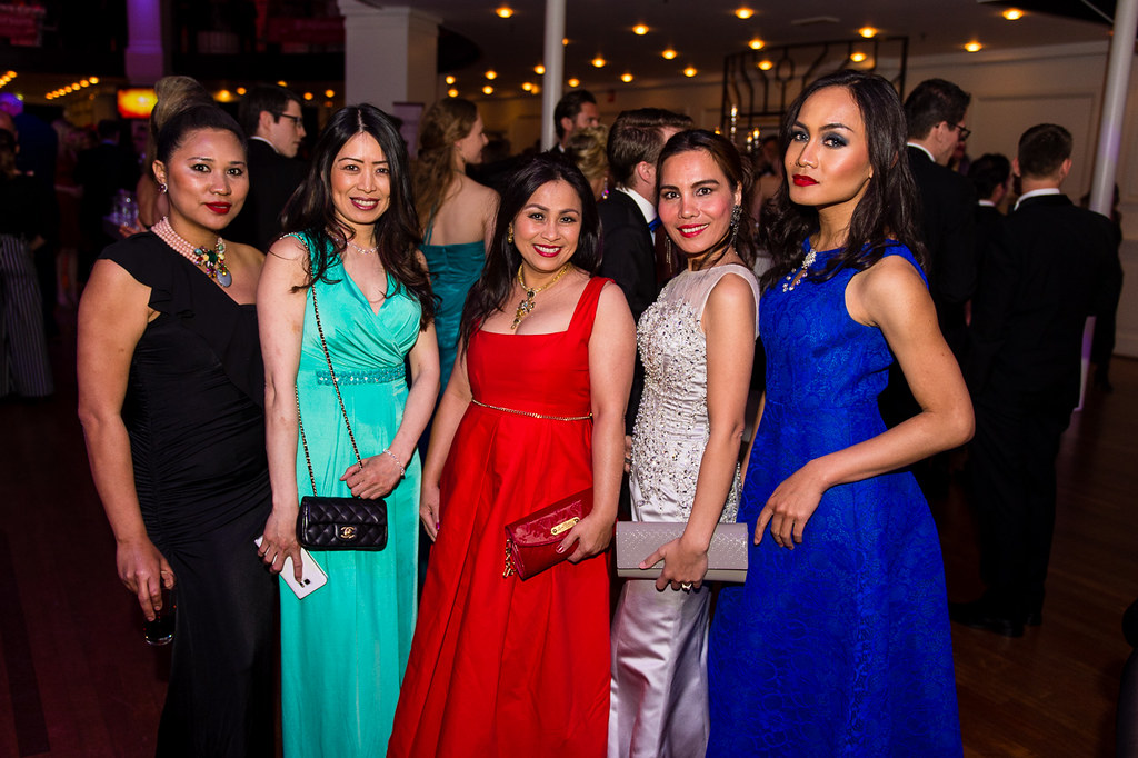 SCENECS Grand Gala 2016 Public