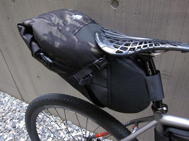 Vera Basic Seatpack 6