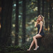 Beauty In the Forest Series by RW-Photography