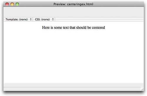 Preview: centeringex.html