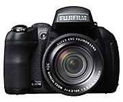 Fujifilm FinePix HS30EXR, S$799
